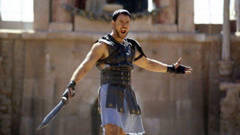 Biographie von Alexander, Hispano-Roman Gladiator (VIII)