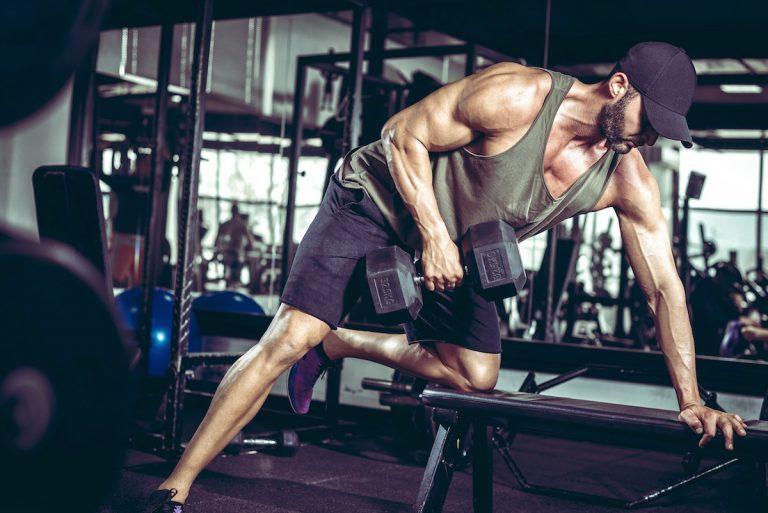 Eine geheime Technik zum Gewichtheben, die Sie zu Ihren täglichen Übungen hinzufügen können