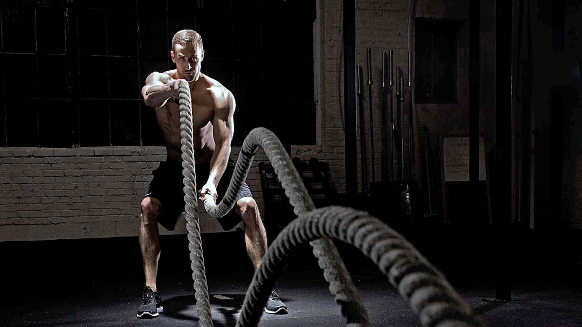 Muskelkurs