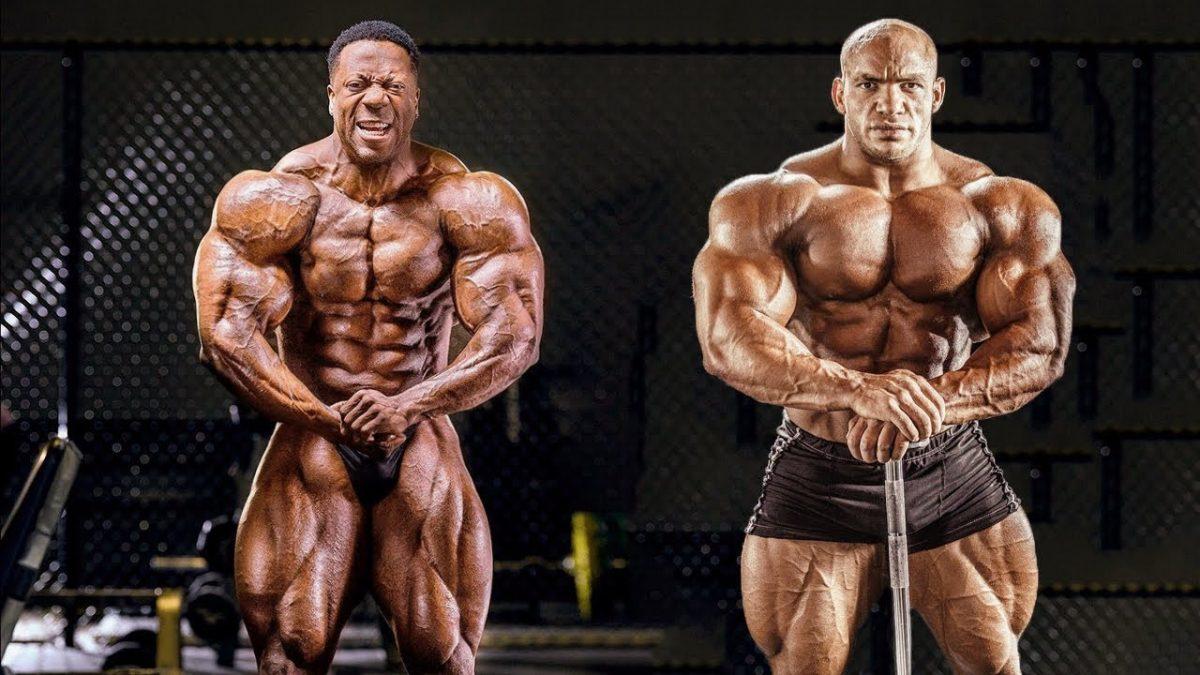 Nach der massiven Aufgabe seiner Teilnehmer wurde eine Bodybuilding-Meisterschaft ausgesetzt