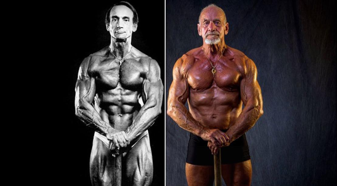 Pfadfinder bereiten 60 Jahre Bodybuilding vor